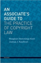 Associate's Guide to the Practice of Copyright Law