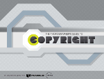 Photographer's Guide to Copyright