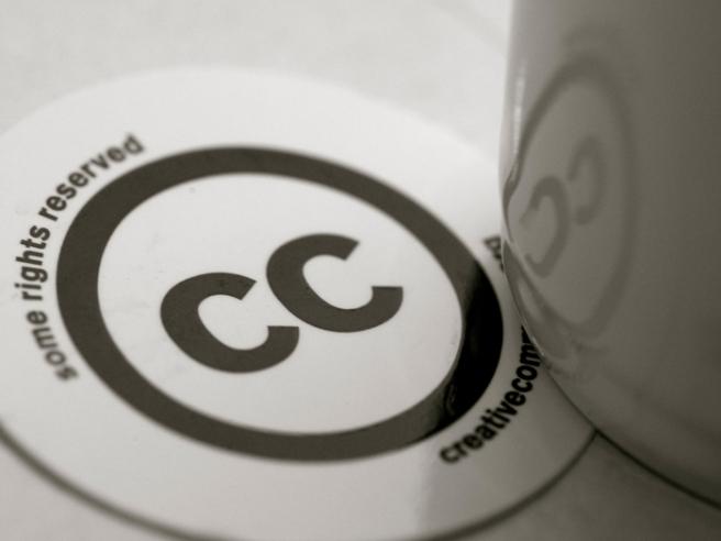 CreativeCommonsCoaster
