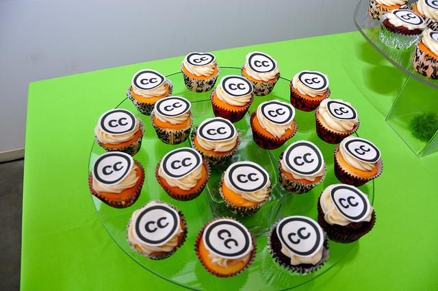 CreativeCommonscupcakes